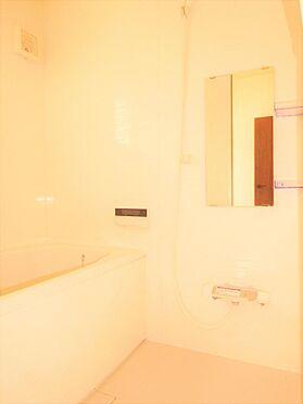 アパート-小金井市前原町2丁目 新規浴室交換済み