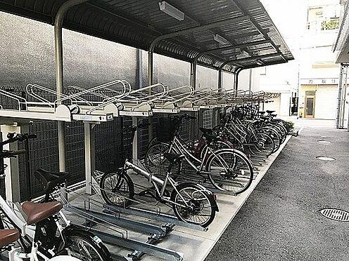 マンション(建物一部)-大阪市西区千代崎2丁目 駐輪場複数