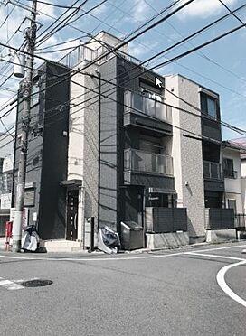 一棟マンション-中野区新井4丁目 外観