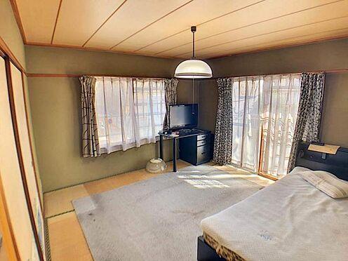 中古マンション-名古屋市天白区植田西1丁目 角部屋ならではの2面採光。