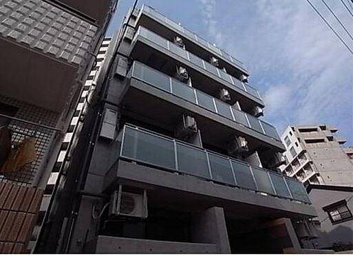 マンション(建物全部)-北区田端新町3丁目 外観