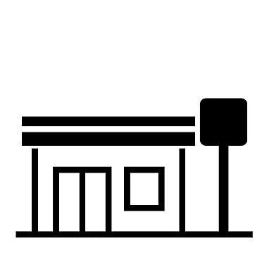 中古テラスハウス-柏市中新宿3丁目 【コンビニエンスストア】セブンイレブン 柏中新宿店まで442m