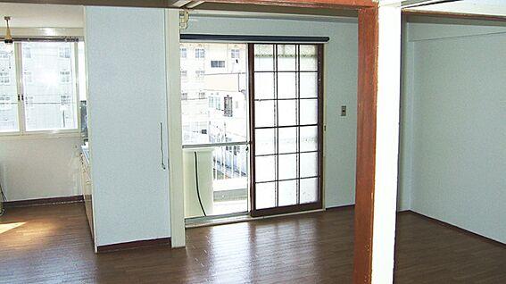 マンション(建物一部)-札幌市豊平区中の島一条7丁目 寝室