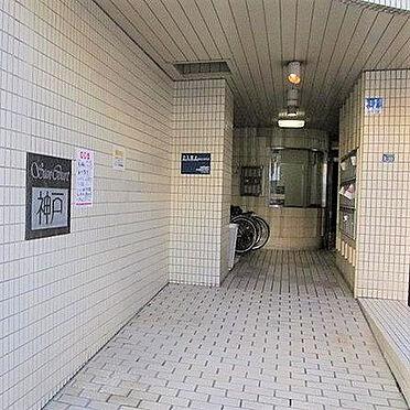 マンション(建物一部)-神戸市兵庫区西多聞通1丁目 間取り