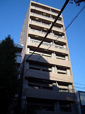 マンション(建物一部)-新宿区下落合4丁目 外観
