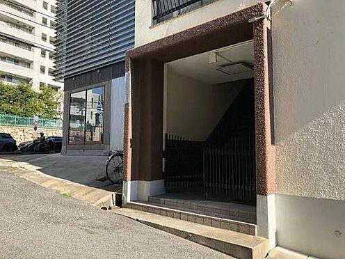 マンション(建物一部)-神戸市東灘区住吉本町1丁目 間取り
