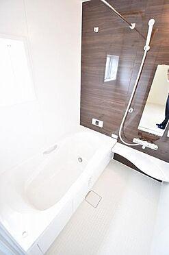 新築一戸建て-仙台市青葉区川平5丁目 風呂