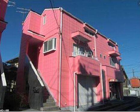 マンション(建物全部)-水戸市城東5丁目 外観