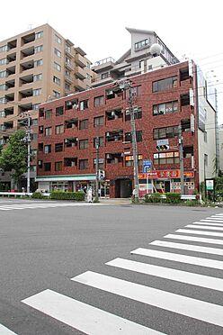店舗事務所(建物一部)-横浜市西区楠町 現地外観2019年9月撮影