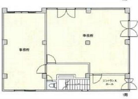 店舗・事務所・その他-中央区東日本橋1丁目 1F