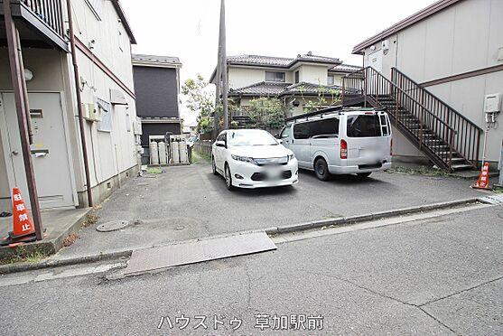店舗・事務所・その他-川越市宮元町 愛車を停められる駐車場ございます!