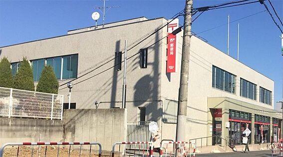 中古マンション-東松山市新宿町 東松山郵便局(1960m)