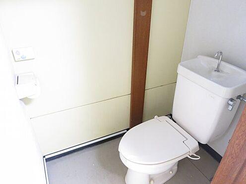 ビル(建物全部)-千代田区東神田1丁目 トイレ