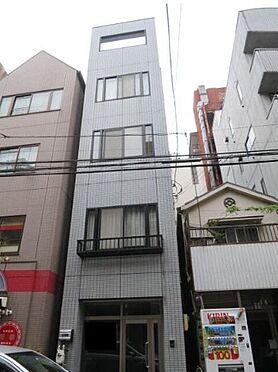 収益ビル-台東区松が谷4丁目 no-image