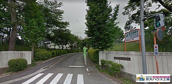 新築一戸建て-仙台市泉区泉ケ丘5丁目 周辺