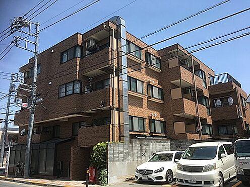 店舗事務所(建物一部)-練馬区小竹町1丁目 外観