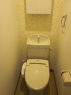 アパート-鹿児島市郡元町 トイレ