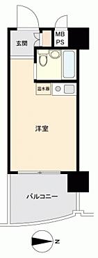 マンション(建物一部)-美濃加茂市太田町 間取り