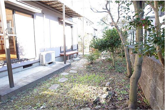 中古一戸建て-東松山市桜山台 庭