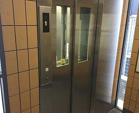 マンション(建物一部)-神戸市中央区北長狭通7丁目 エレベータ―付き
