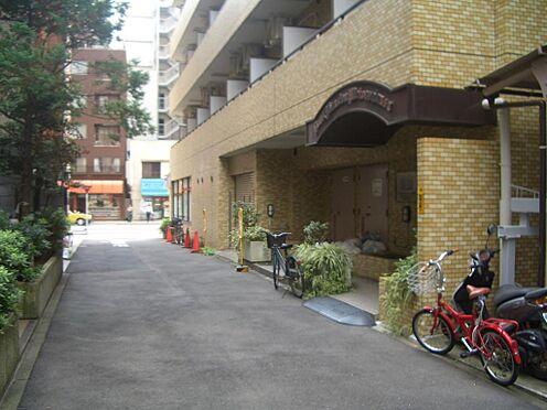 マンション(建物一部)-台東区元浅草3丁目 エントランス