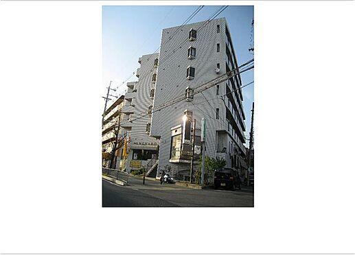 マンション(建物一部)-京都市伏見区深草泓ノ壺町 外観