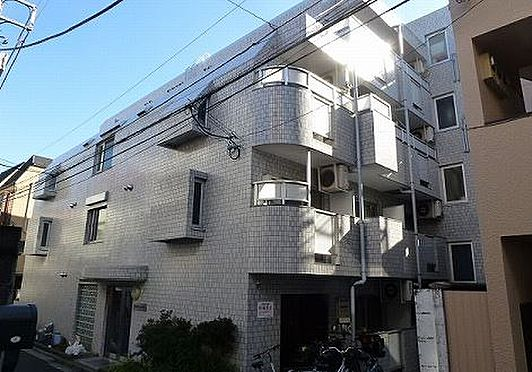 マンション(建物一部)-中野区上高田2丁目 外観