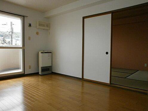 マンション(建物一部)-札幌市手稲区稲穂一条1丁目 居間