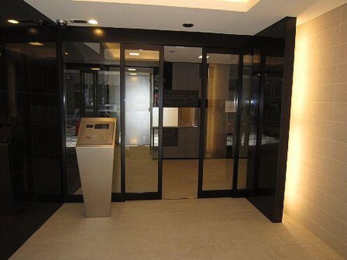 マンション(建物一部)-神戸市兵庫区新開地4丁目 オートロック付きで防犯も安心。