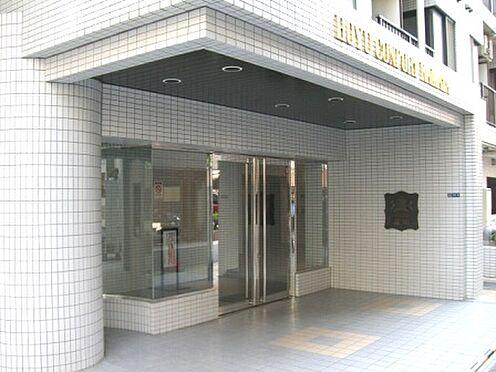 マンション(建物一部)-大田区西蒲田7丁目 エントランス