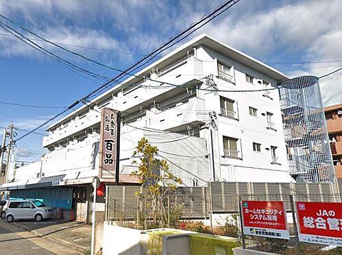 一棟マンション-名古屋市南区鳴浜町7丁目 外観