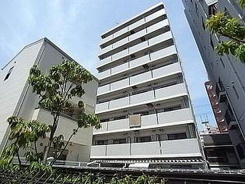 マンション(建物一部)-神戸市中央区国香通5丁目 外観