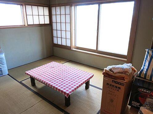 中古一戸建て-北佐久郡軽井沢町大字長倉 2階の和室です。