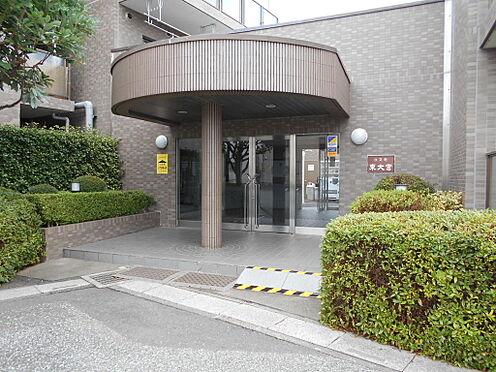 マンション(建物一部)-上尾市大字瓦葺 エントランス