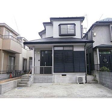 アパート-千葉市花見川区こてはし台2丁目 外観