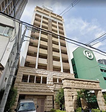 マンション(建物一部)-大阪市中央区瓦町1丁目 外観