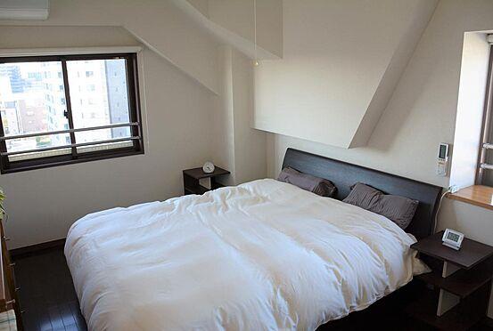 マンション(建物一部)-江戸川区一之江8丁目 寝室
