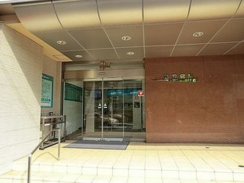 マンション(建物全部)-文京区弥生2丁目 周辺環境:慈愛病院
