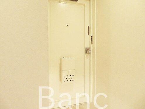 中古マンション-江東区木場2丁目 綺麗な玄関です。