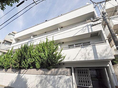 マンション(建物一部)-横浜市港北区日吉本町1丁目 外観