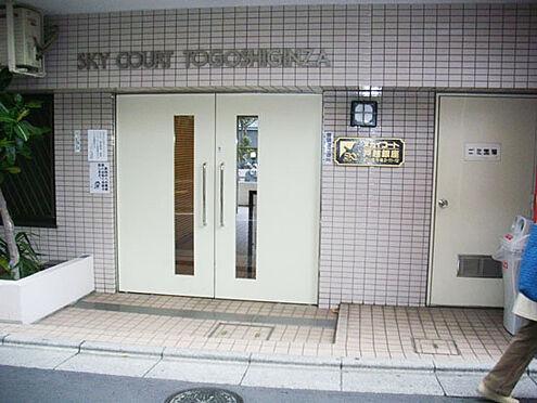 中古マンション-品川区平塚2丁目 no-image