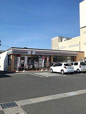 アパート-浜松市中区佐鳴台1丁目 セブンイレブン佐鳴台オレンジストリート店まで、徒歩3分
