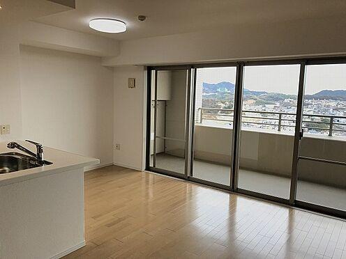 中古マンション-神戸市垂水区名谷町 居間