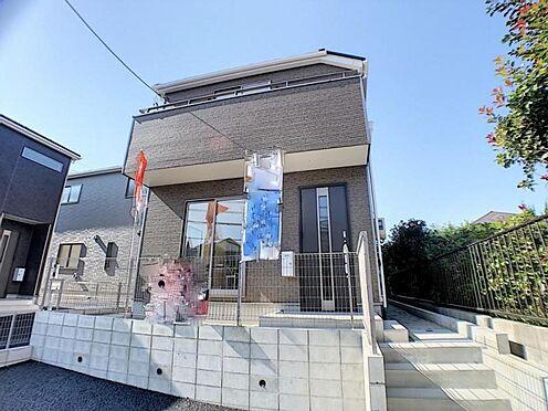 新築一戸建て-名古屋市名東区赤松台 閑静な住宅街。日当たりも良好です!