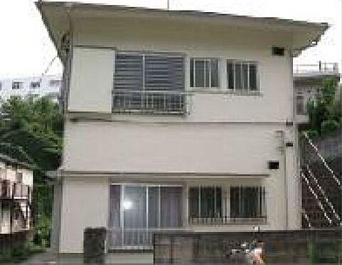アパート-横浜市港北区篠原台町 外観