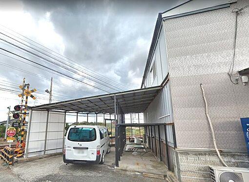 倉庫-泉南郡岬町淡輪 駐車場