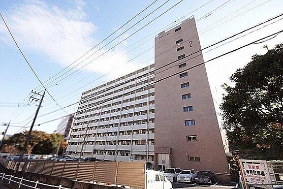 中古マンション-中野区上高田4丁目 外観