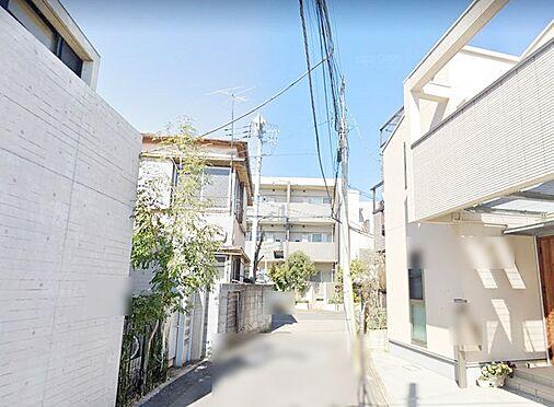 マンション(建物全部)-新宿区中落合2丁目 周辺