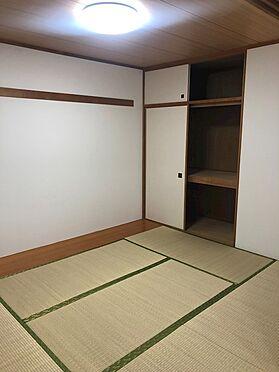 中古マンション-鶴ヶ島市富士見4丁目 和室