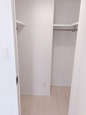 マンション(建物全部)-墨田区東向島5丁目 収納
